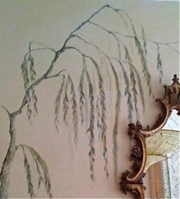 Willow Detail