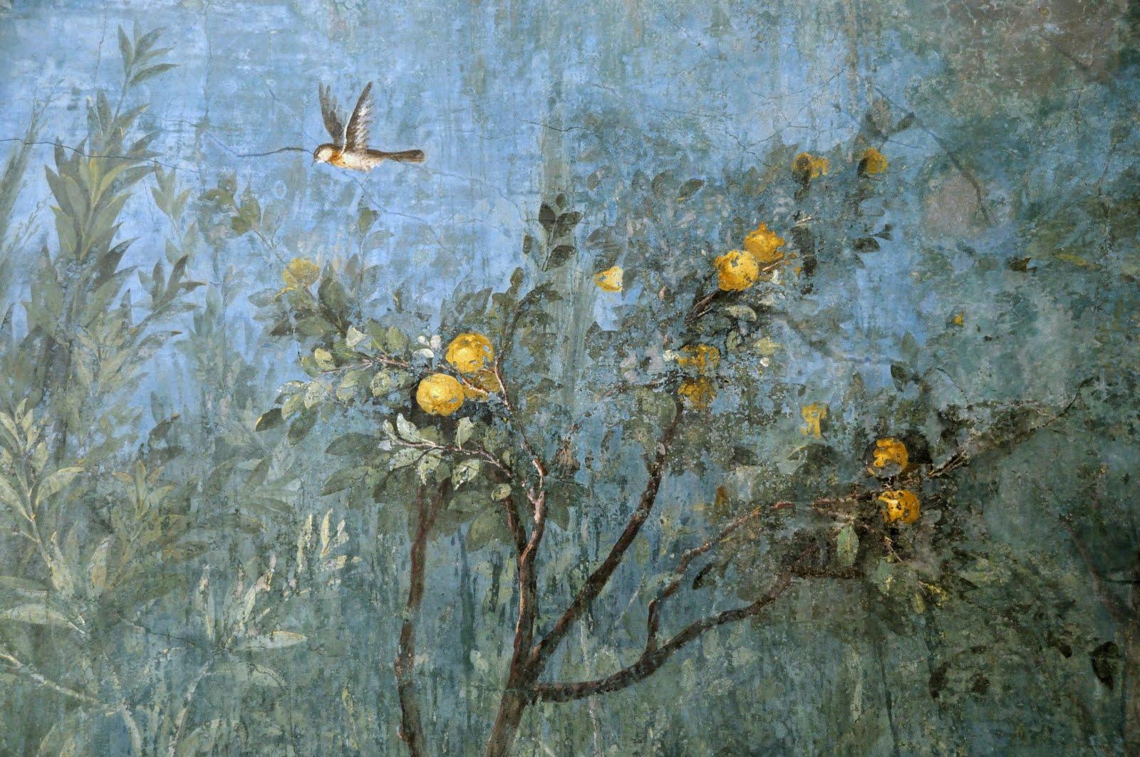 Frescoe Detail