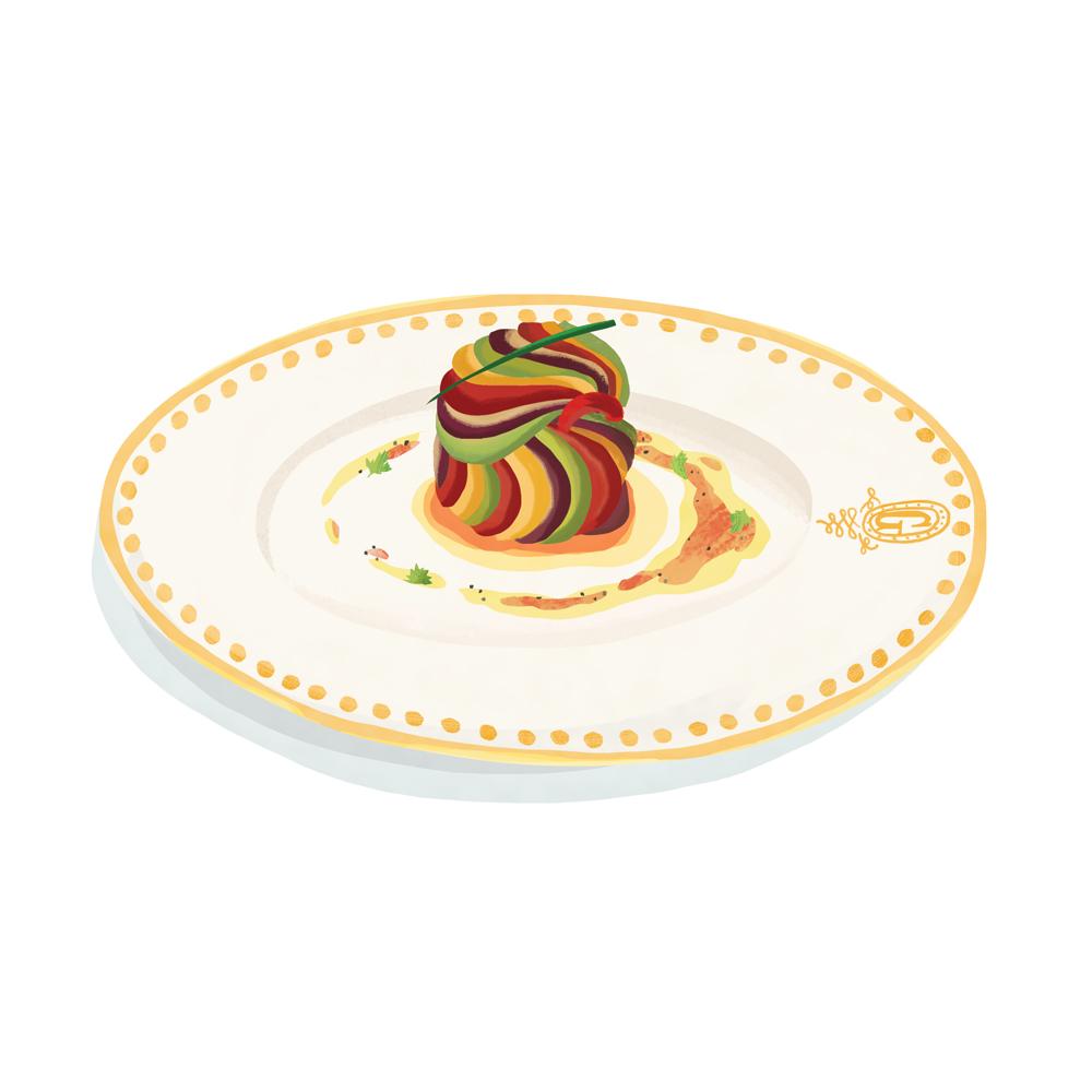 Flo Leung food illustration ratatouille.jpg