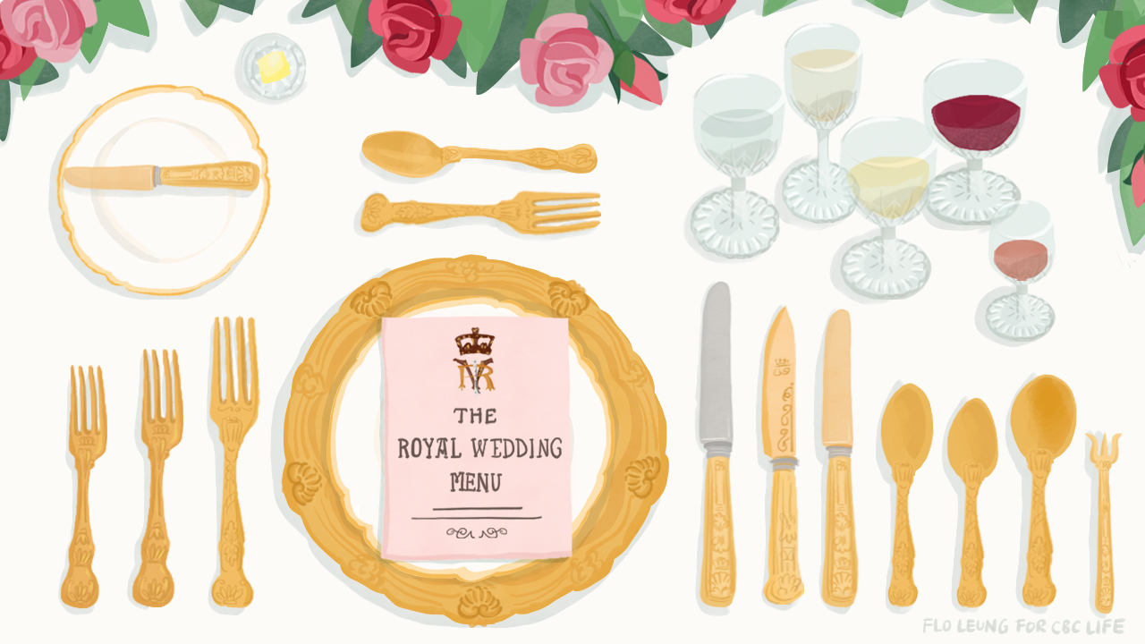 Flo Leung Royal Wedding place setting food illustration.jpg
