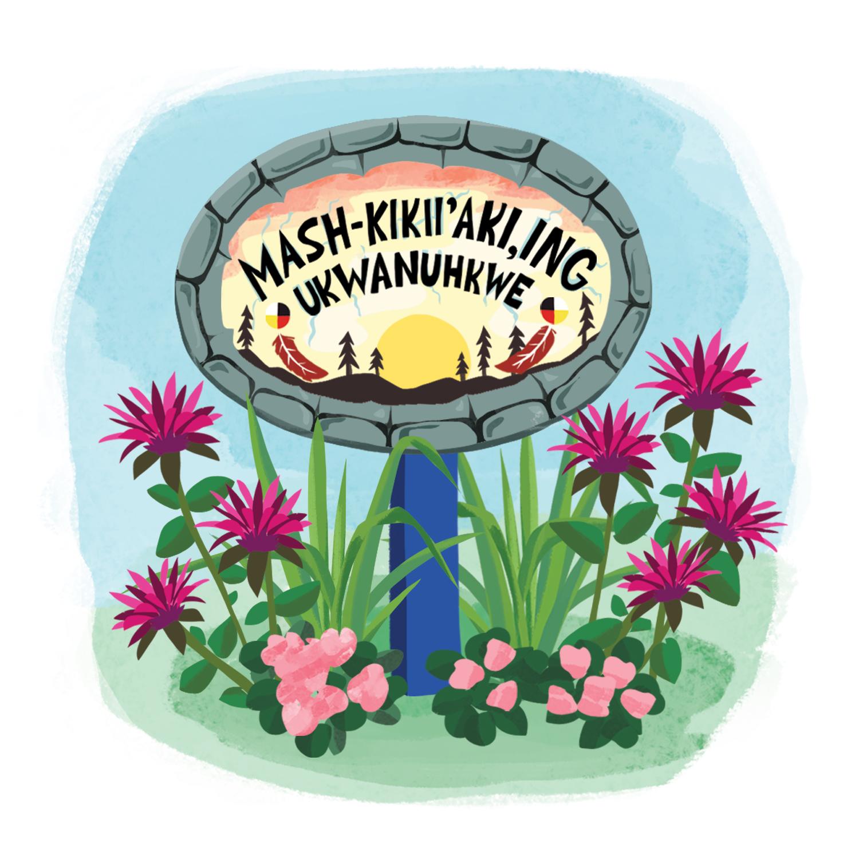 MashKikii Garden