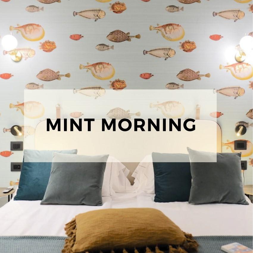 MINT MORNING