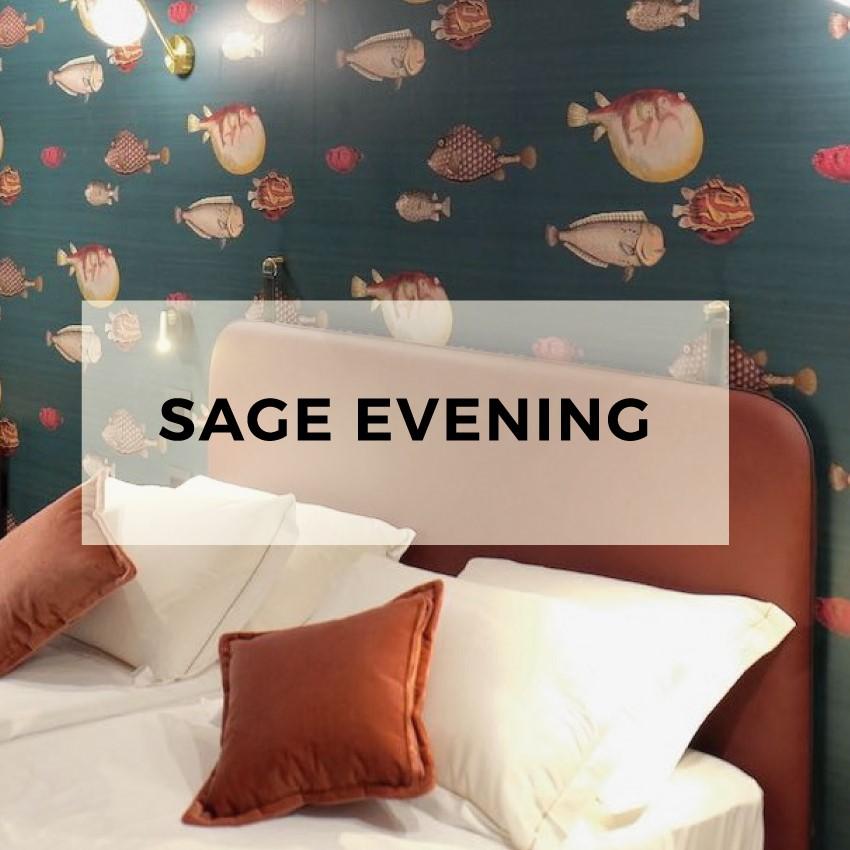 SAGE EVENING