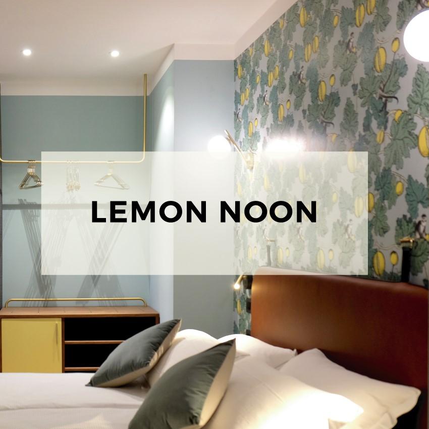 LEMON NOON