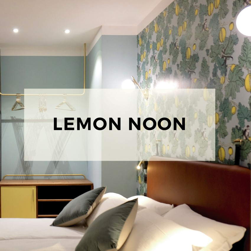 LEMON NOON