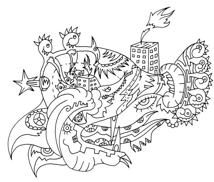 City machinehead
