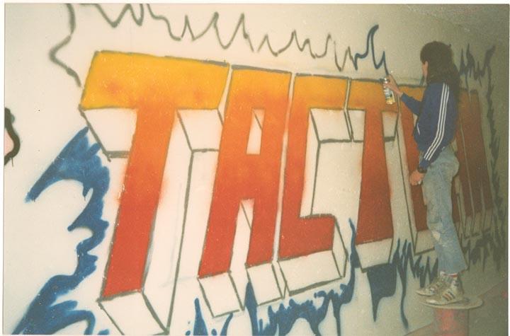 Tacteam