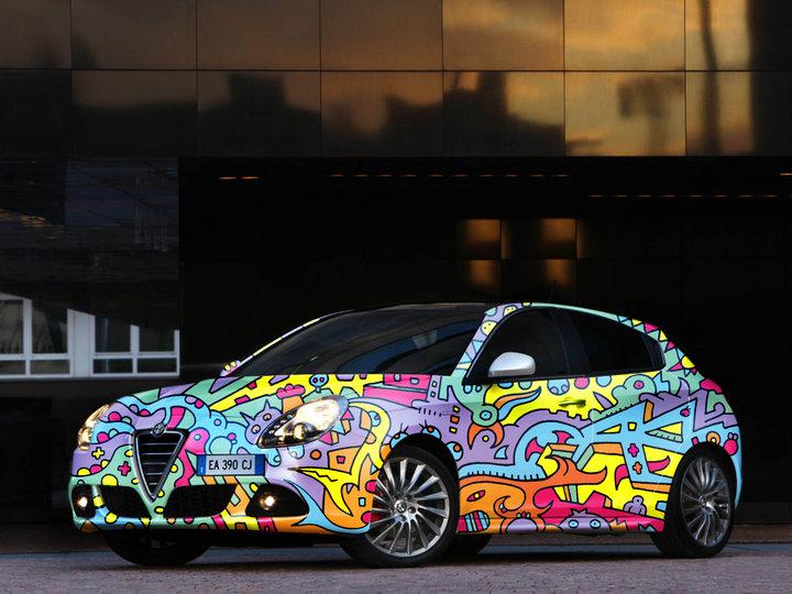 Reddymade cars
