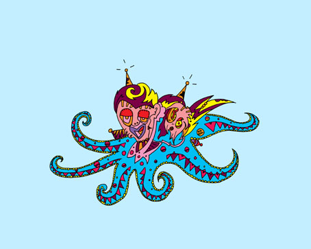 Octopuss whispers