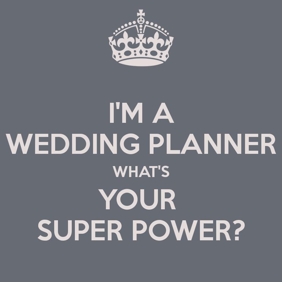 Alege un weddingplanner care se va ocupa de toate detaliile evenimentului tau.