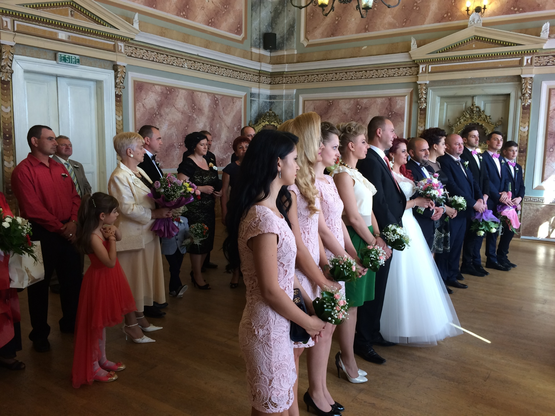 servicii nunti cluj