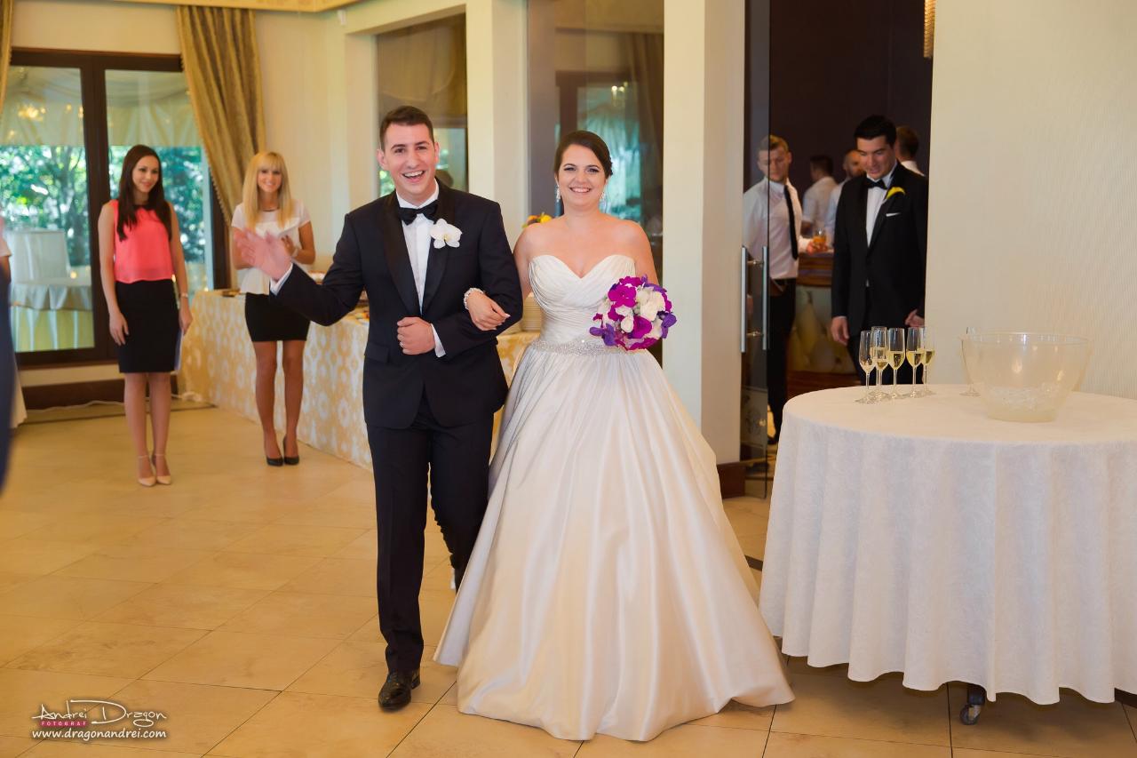 Fara stres la nunta ta !