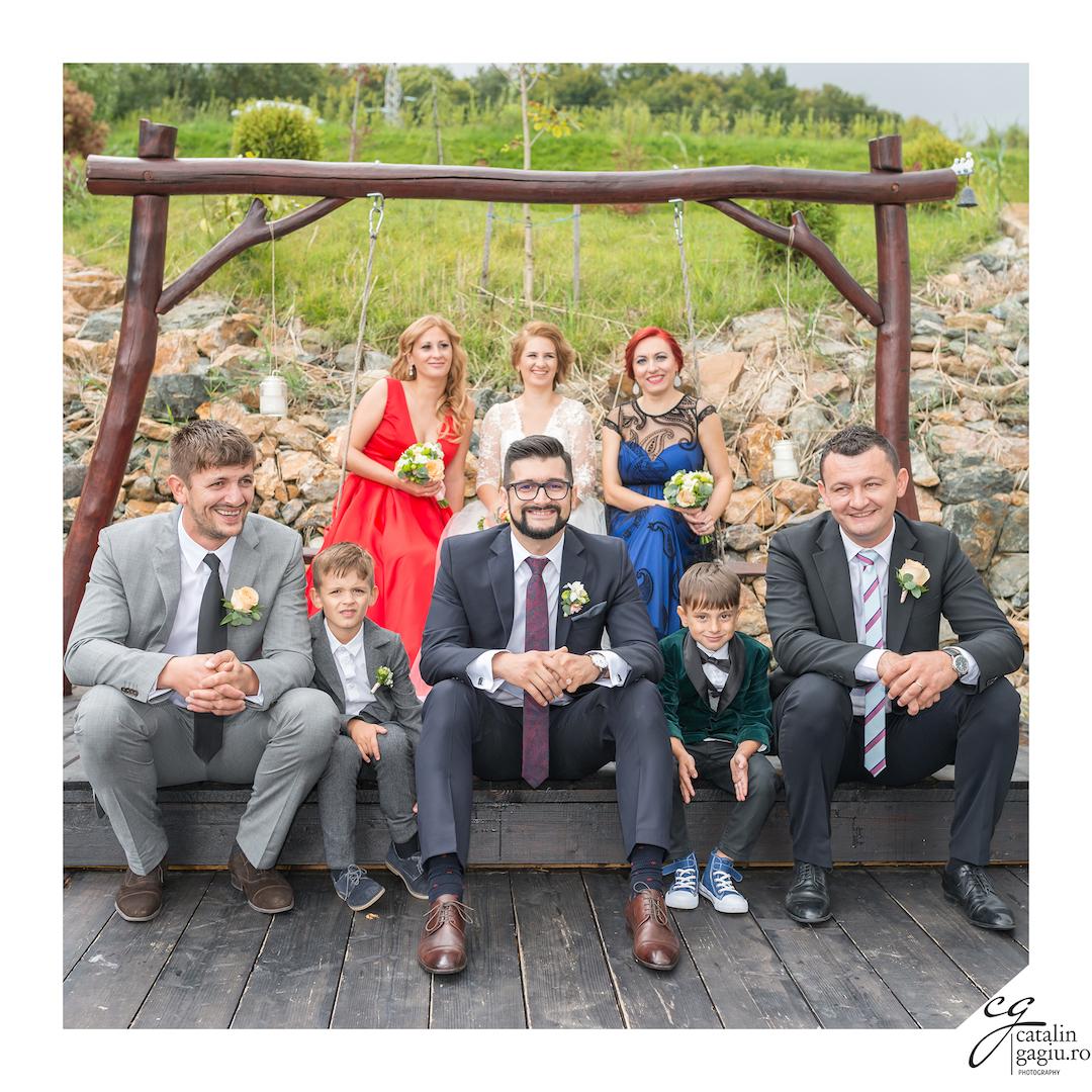 wedding planner marius chiorean