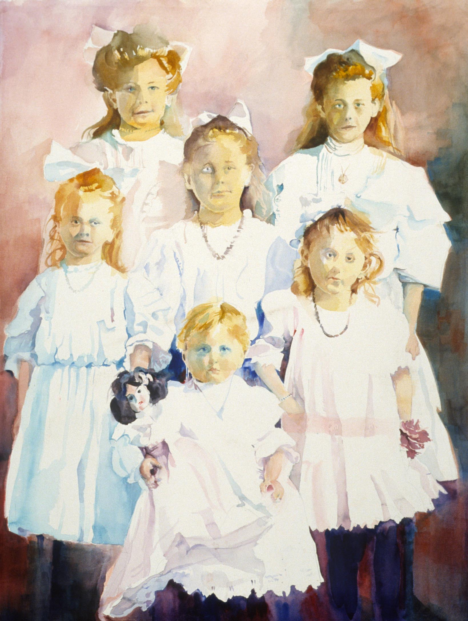 Golden Girls - 1907