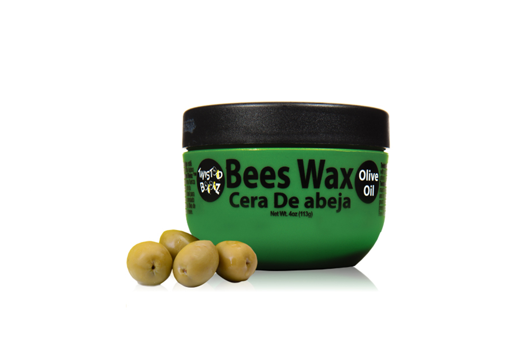 Twisted Beez Olive Oil