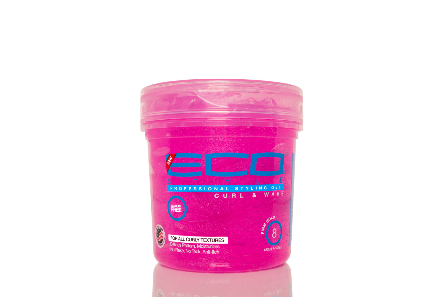 Eco Style Curl Wave Gel Ecoco