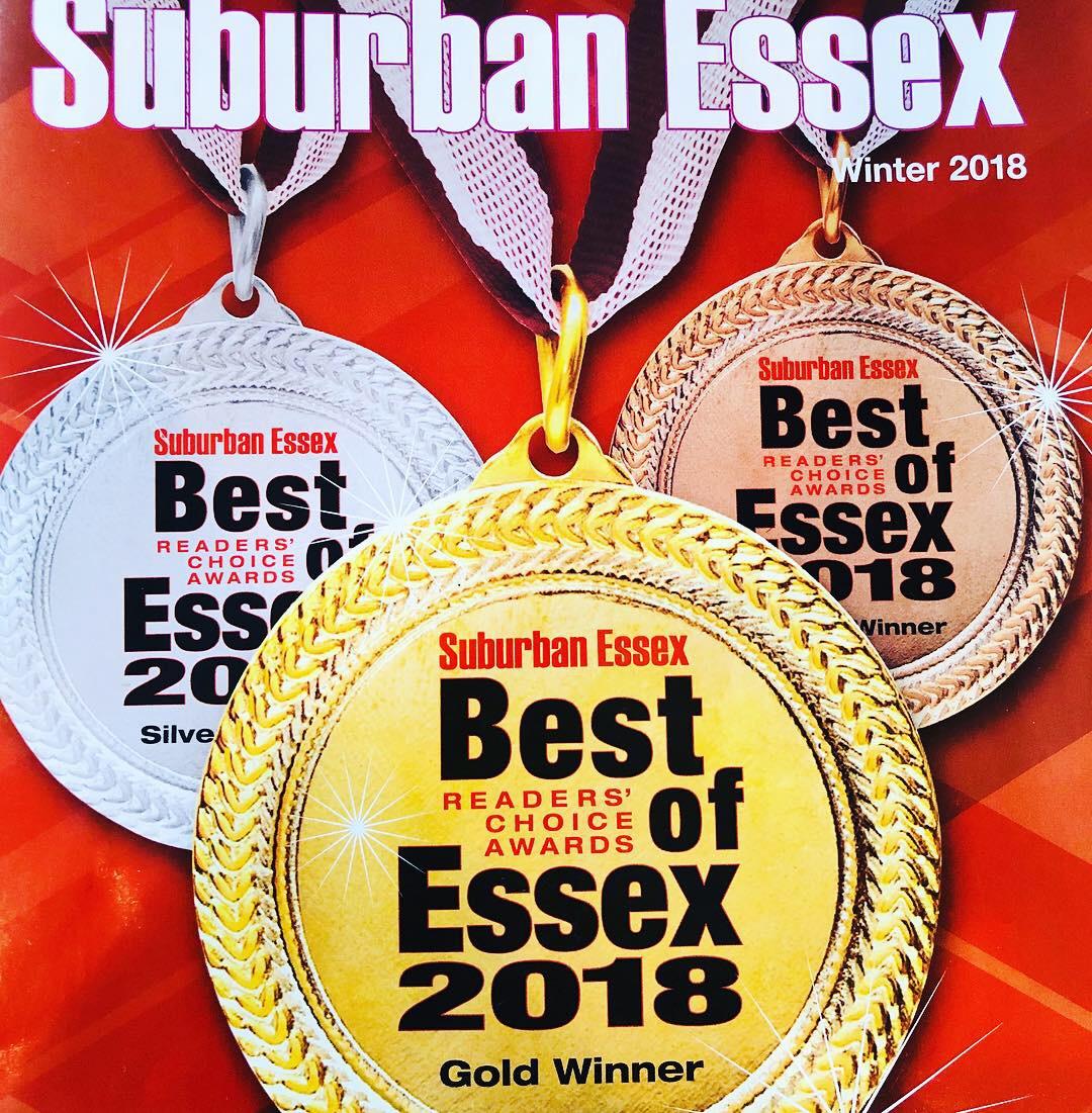 Best of Essex 2018
