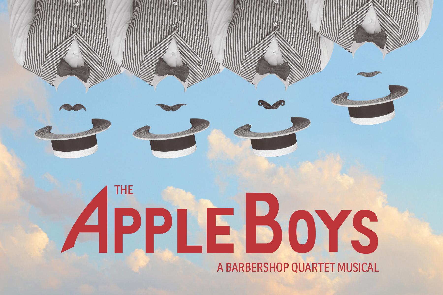 The Apple Boys