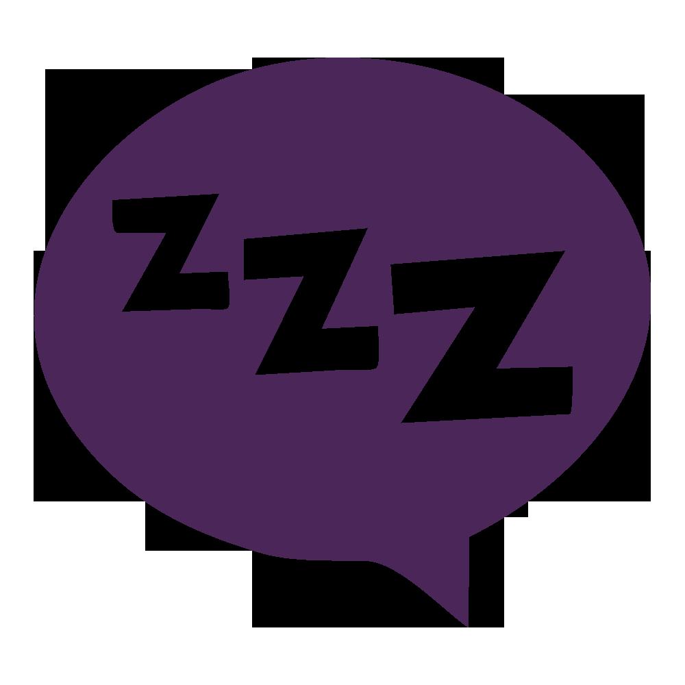 Během spánku naberte víc sil
