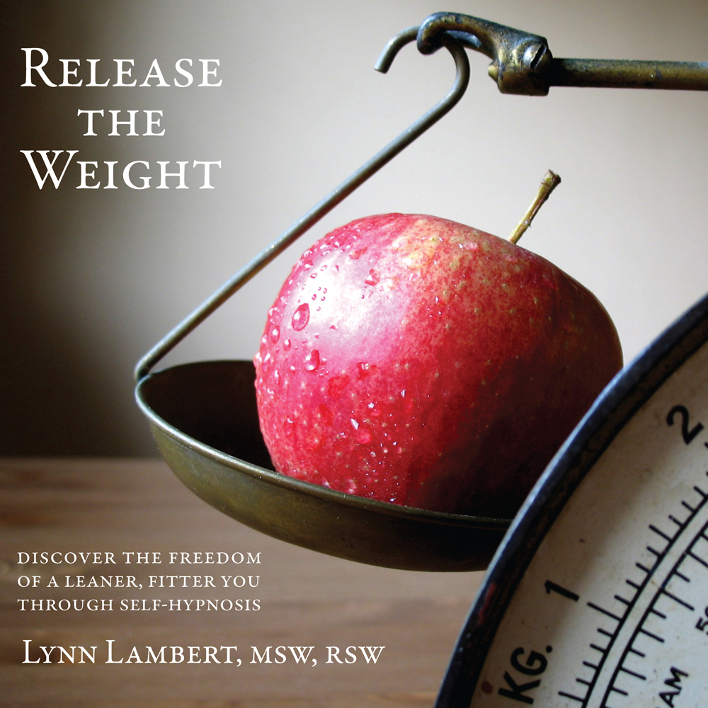 Weight Loss Hypnosis Audio Recording