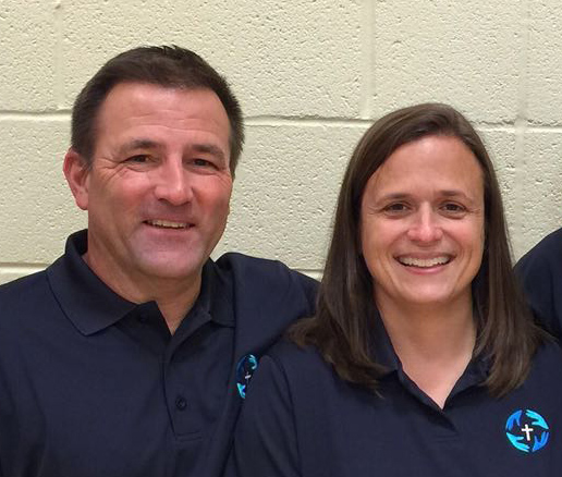 Andy & Sarah Broome are Global Cross missionaries serving Nicaragua.