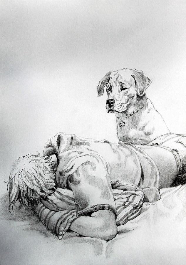 Artwork: Hanne Lore Koehler