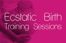 ecstatic birth training sessions