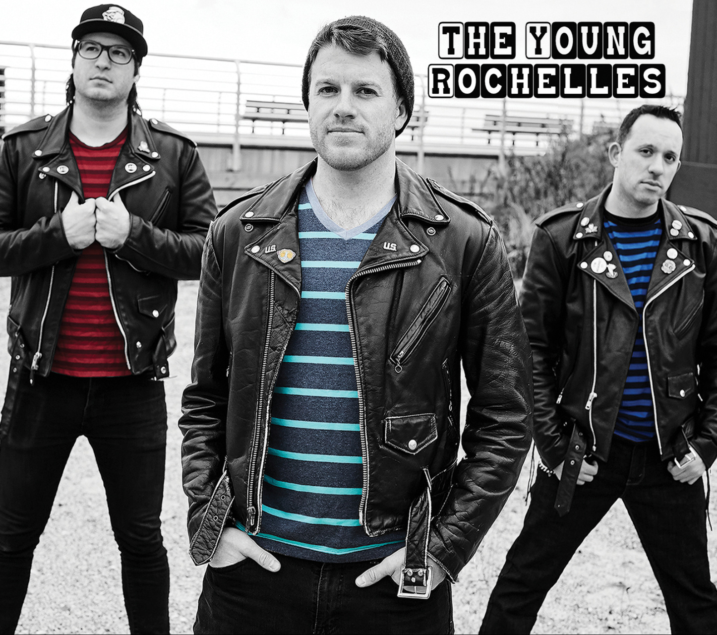 The Young Rochelles - The Young Rochelles