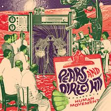 Pears/Direct Hit!Human Movement - BANDCAMP