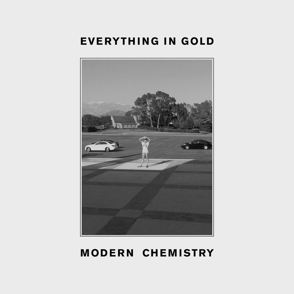 Modern Chemistry : Everything In Gold  - BANDCAMP