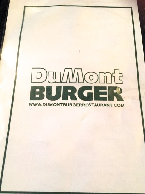 Anna Osgoodby Life + Design :: Brooklyn Food Tour Dumont Burger & Dun-Well Doughnuts