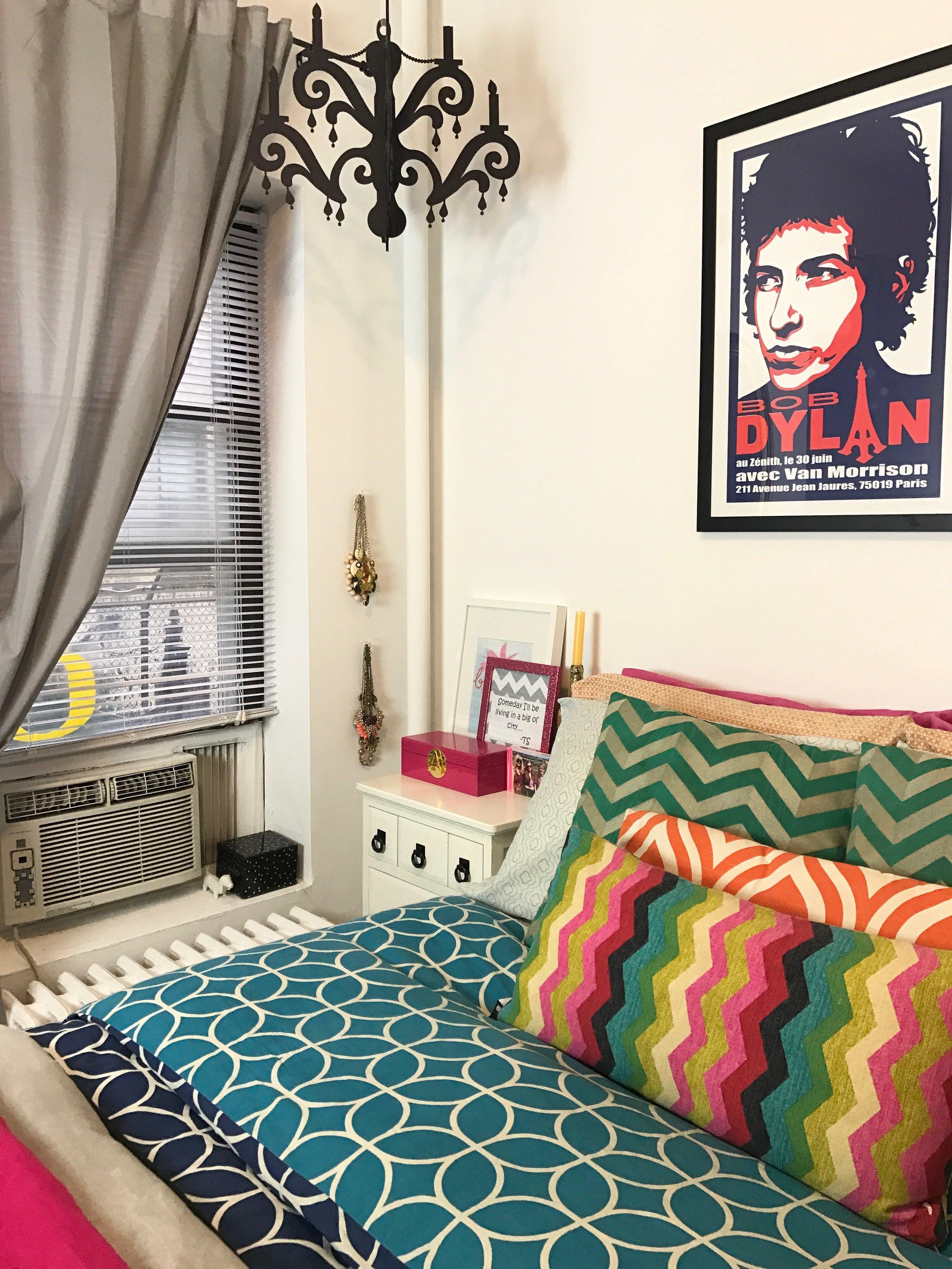 Anna Osgoodby Life + Design :: Apartment Tour Partayyy