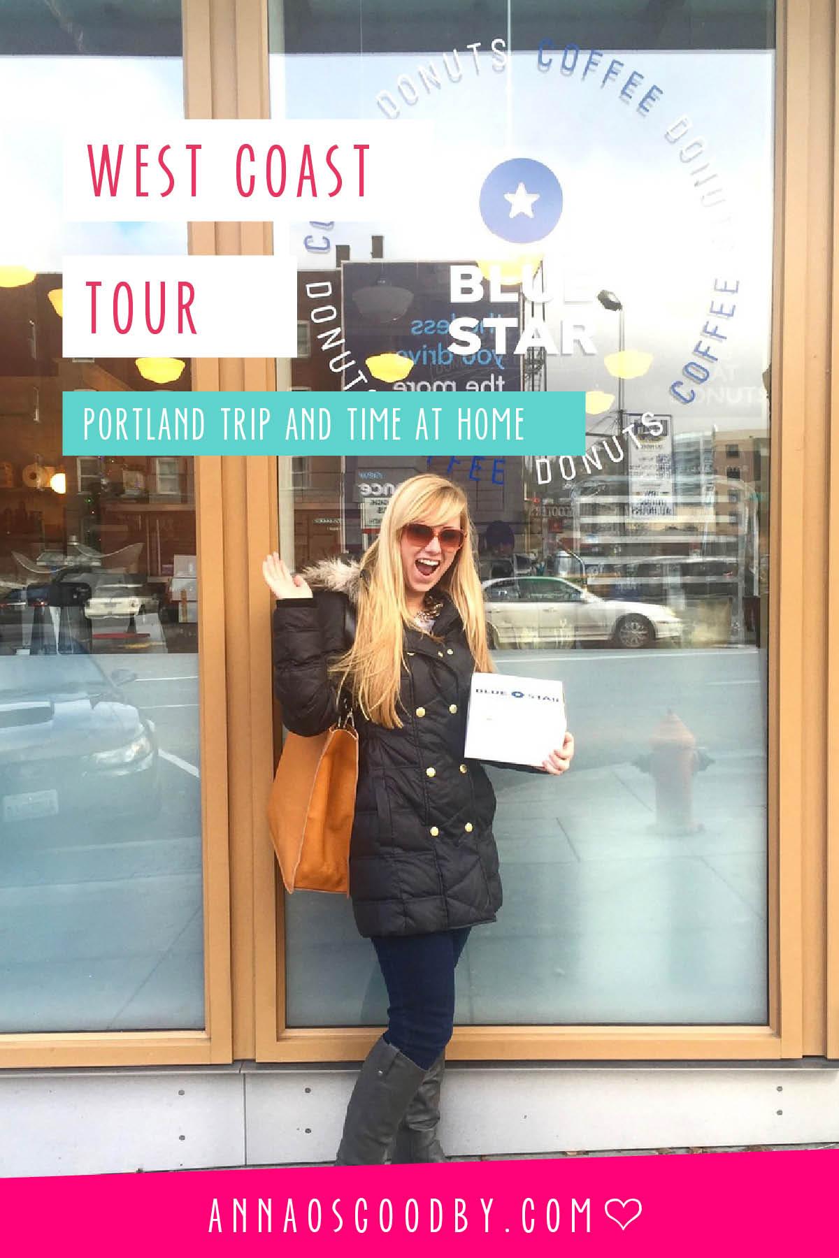 Anna Osgoodby Life + Design :: West Coast Tour