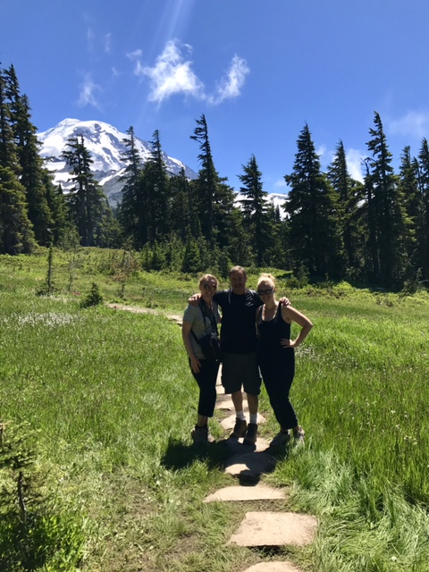 Anna Osgoodby Life + Design :: Life Lately :: Settling into Life in Washington