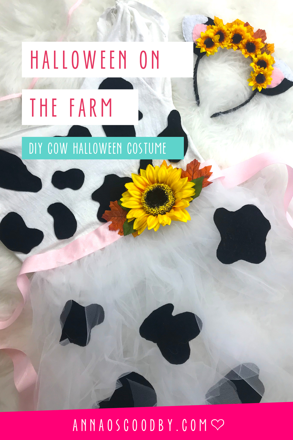 Anna Osgoodby Life + Design :: Happy Halloween from the Farm