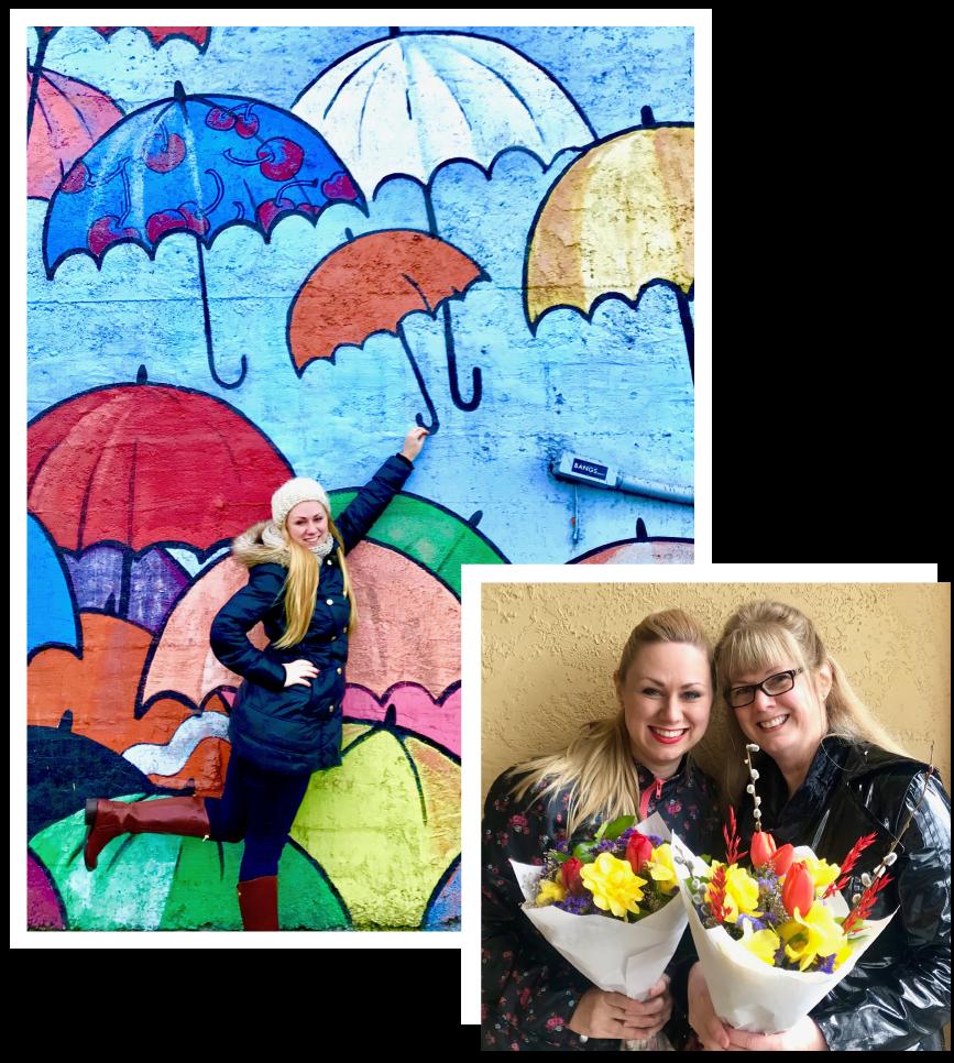 Anna Osgoodby Life + Biz :: A PNW Seattle Based Lifestyle Blog