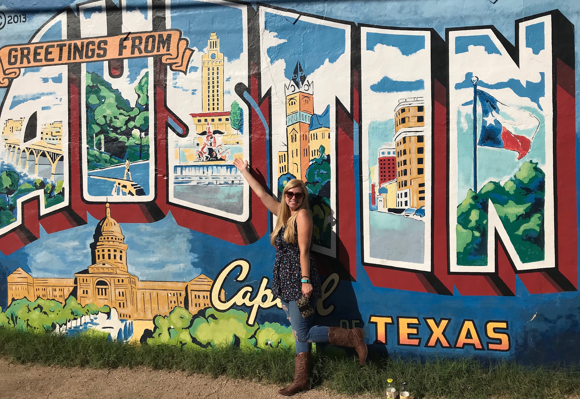 Anna Osgoodby Life + Biz :: Travel Guide for Visiting Austin Texas + Day Trips to Waco and San Antonio