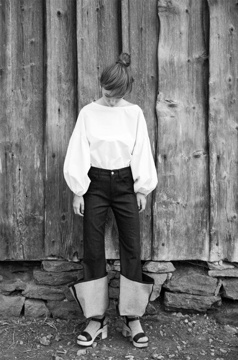 Editorial Alvar Magazine, Styling Filipa Ferndandes, Photography Anouk Nitsche