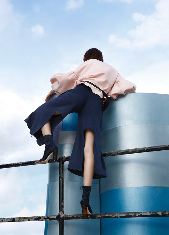 @ ashartmagazine, Styling Victoria Steiner, Photography Lauretta Suter