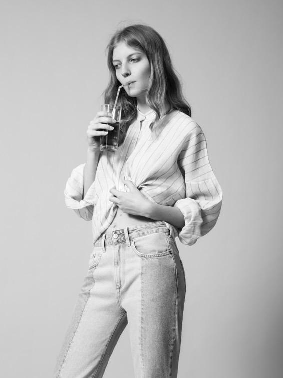 photography lauretta suter  styling victoria steiner  model kaya - lindenstaub