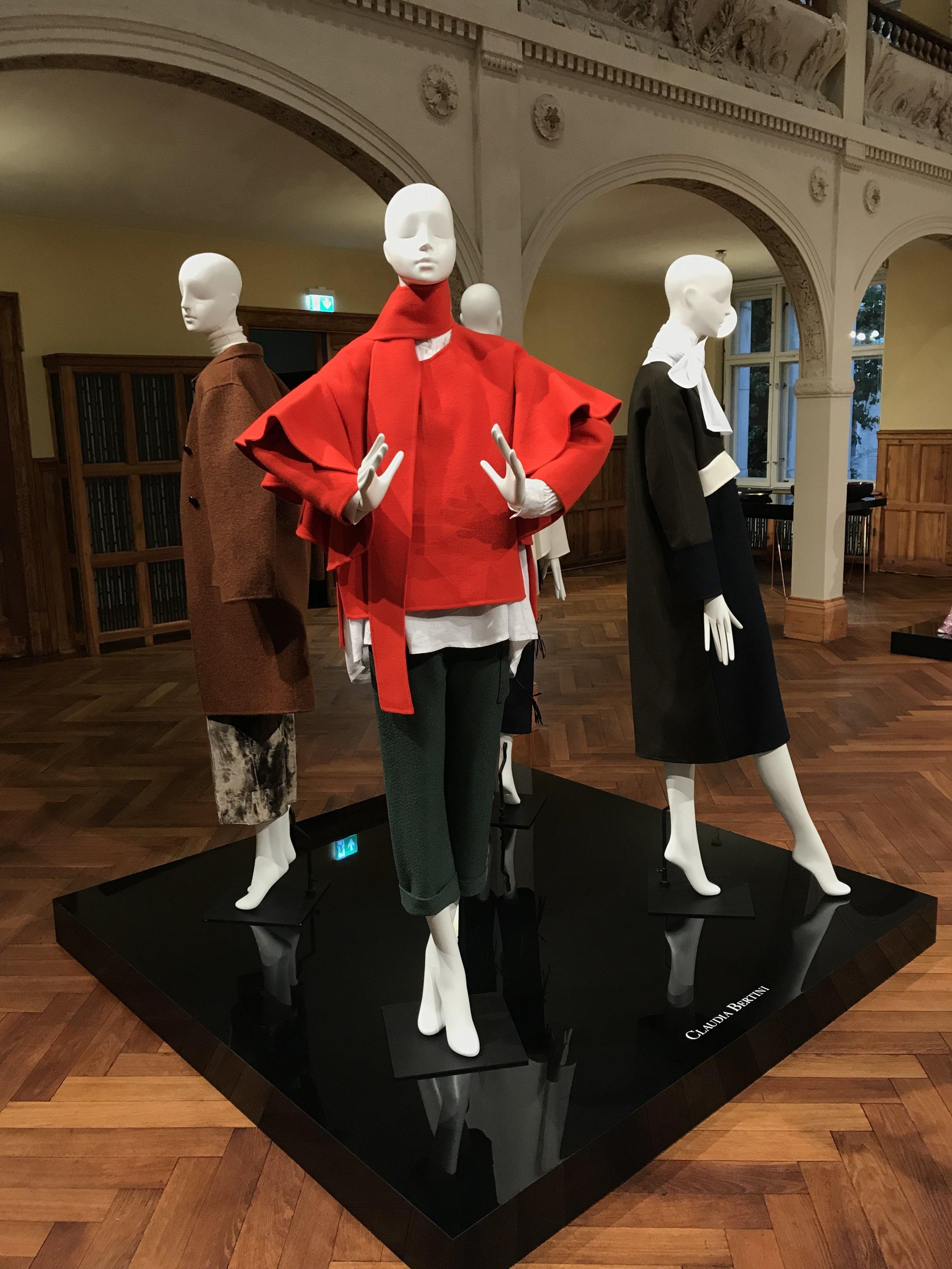 Claudia Bertini Voguesalon 2019