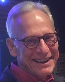 Dr Michael Noel |  Bio