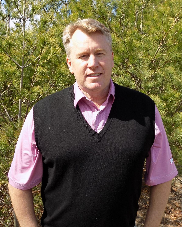 Mike Giles