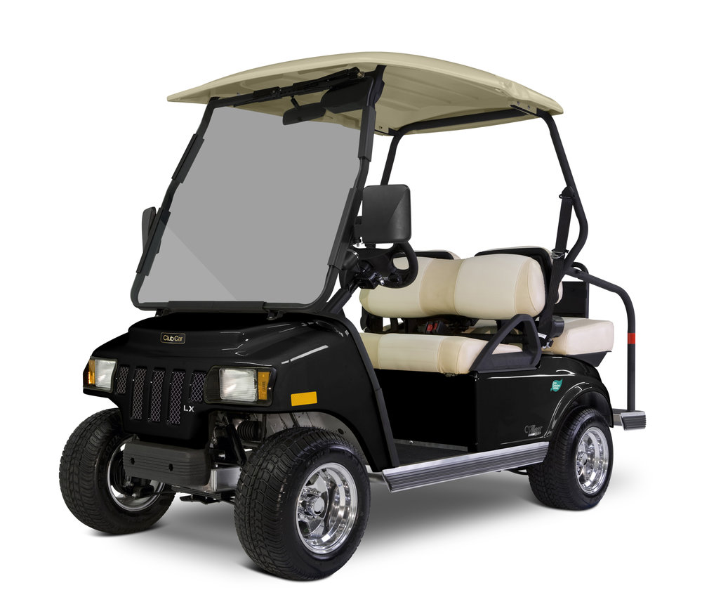 Vehicle Inventory — CCE Golf Cars