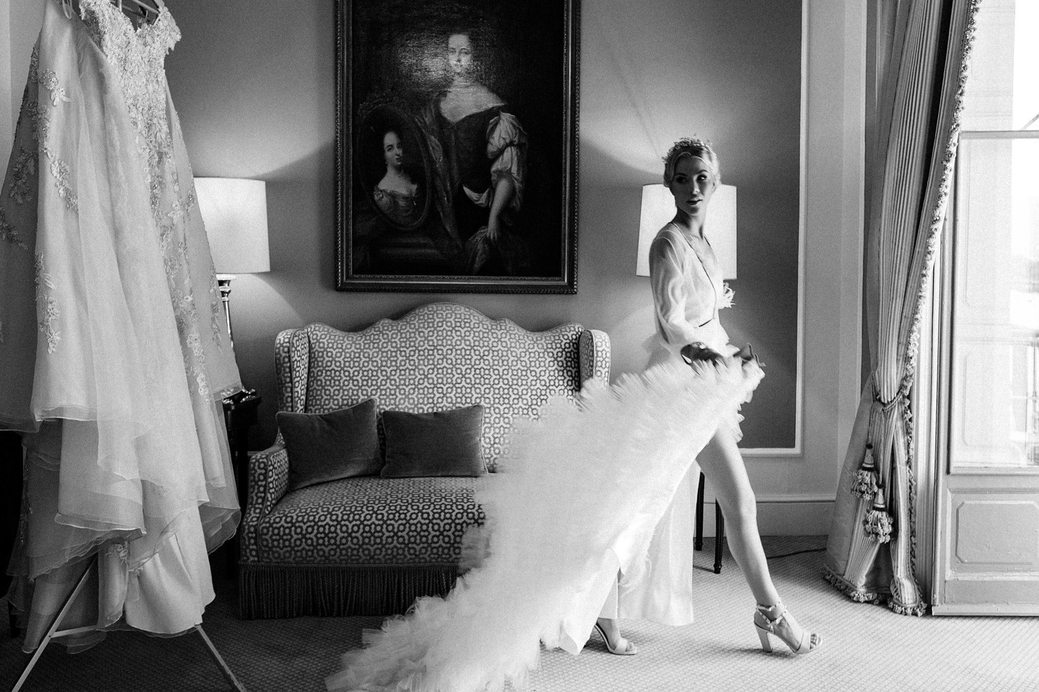 Fashion Wedding Photographer Linas