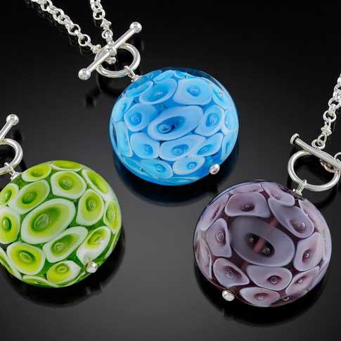 Non-Precious Jewelry
