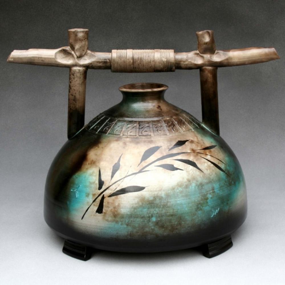 Non-Functional Ceramics