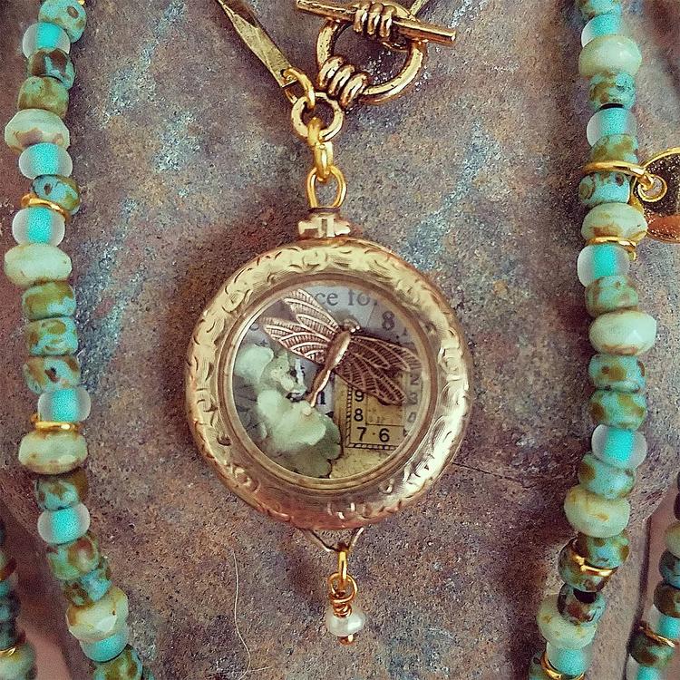 Jewelry Non-Precious