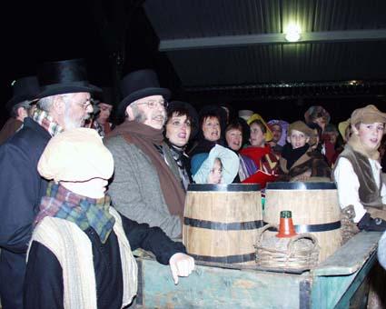 030 - Kerstmarkt Helmond 2003.JPG
