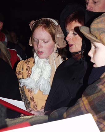 036 - Kerstmarkt Helmond 2003.JPG